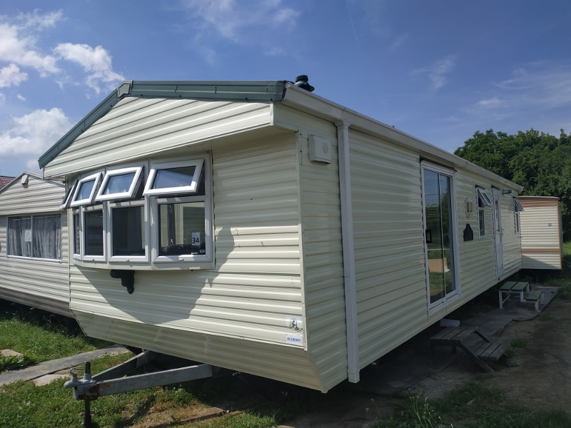 Willerby Lodge