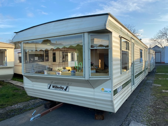 Willerby Leven CB18