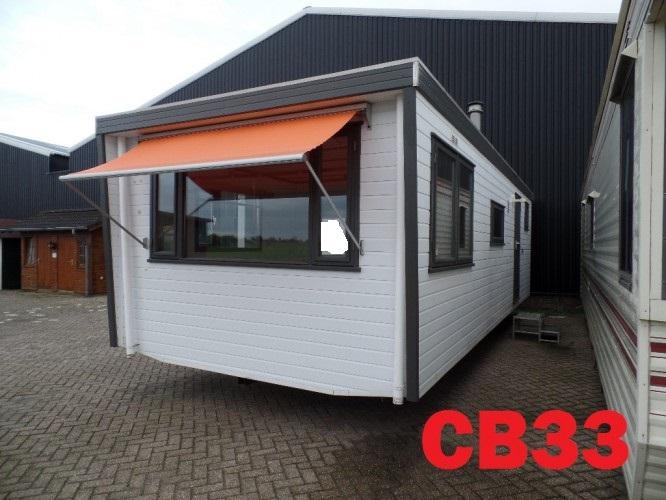 Chalet CB33