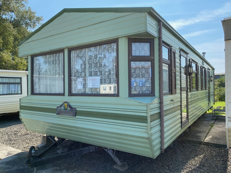 Willerby Countrystyle Clasic