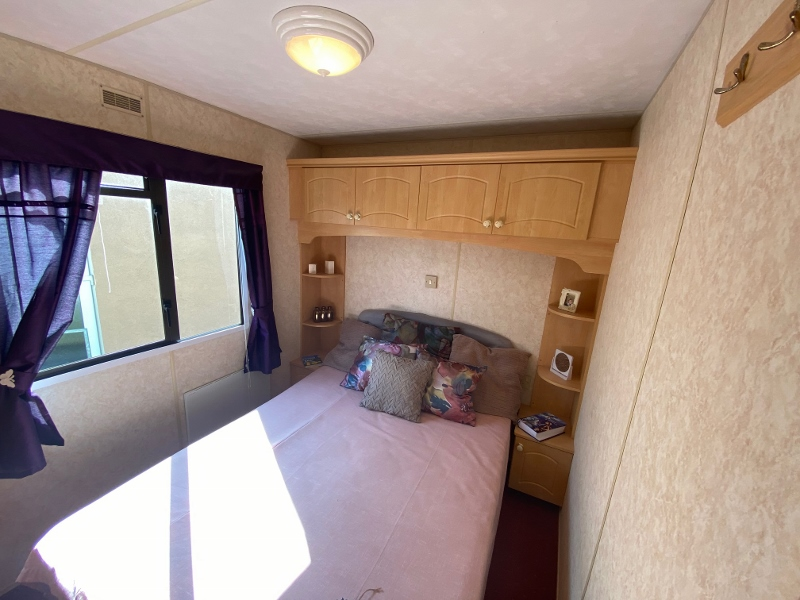 Willerby Westmoreland Holiday