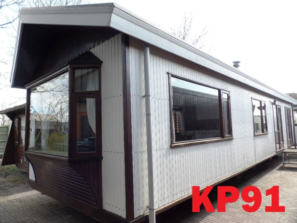 Chalet (KP91)