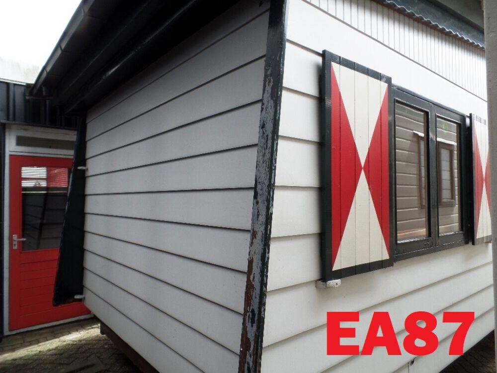 Chalet EA87