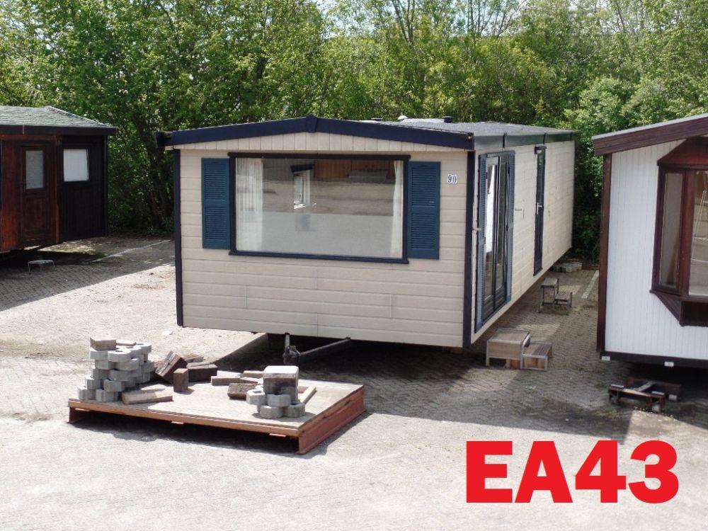 Chalet EA43
