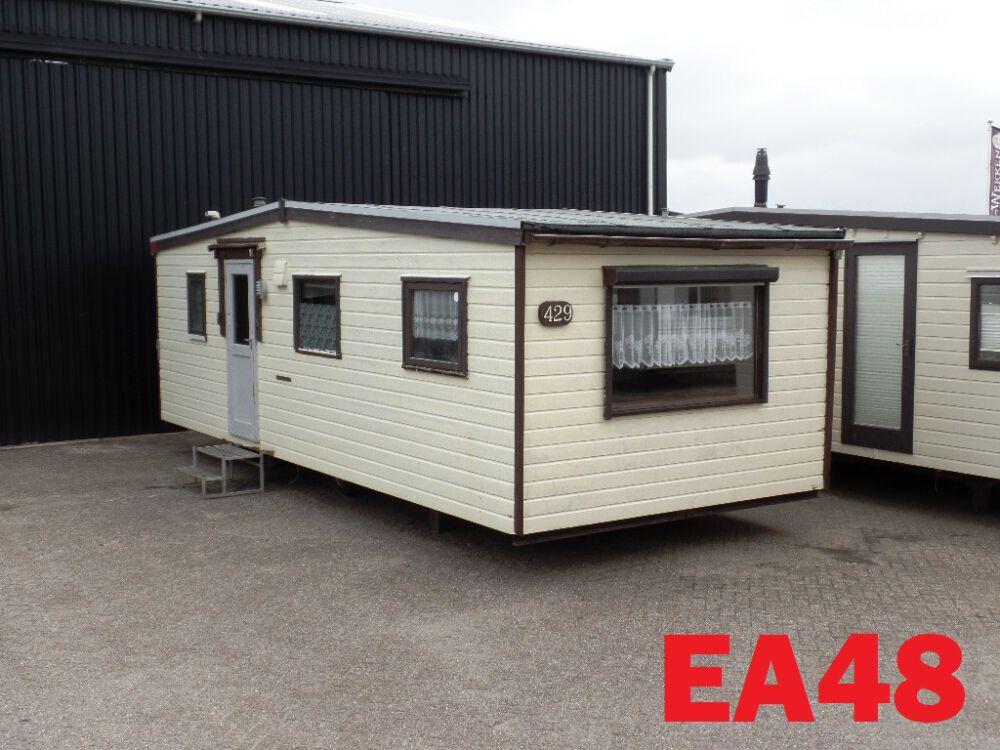 Chalet EA48