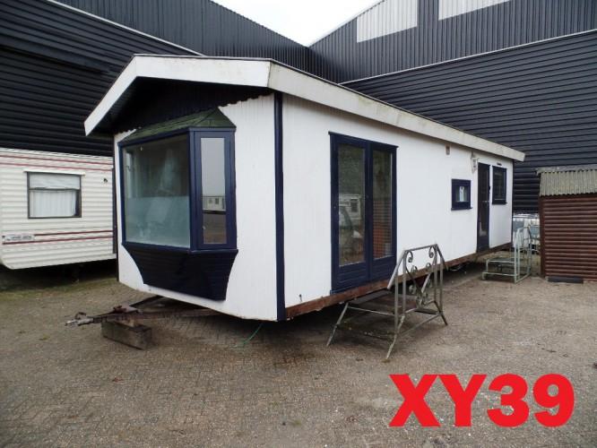 XY39 Chalet